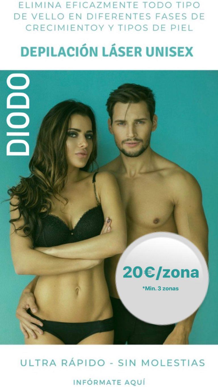 B DIODO OFERTA SESION 20€