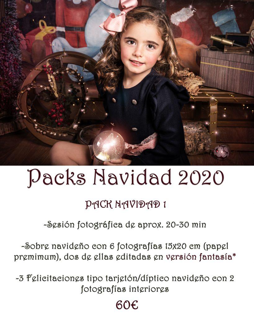 Pack Navideño 1